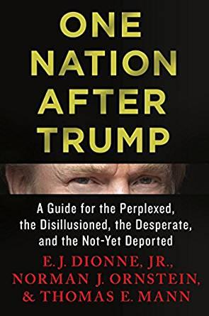 one nation after trump cover