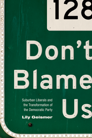 book cover: don't blame us