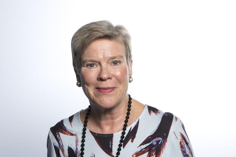 Headshot of Rose Gottemoeller