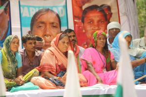 Photo by flickr user ActionAid India is licensed under CC BY-NC-ND 2.0