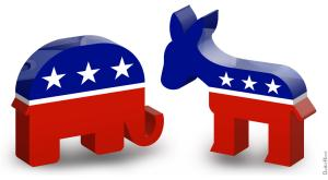donkey-elephant-election