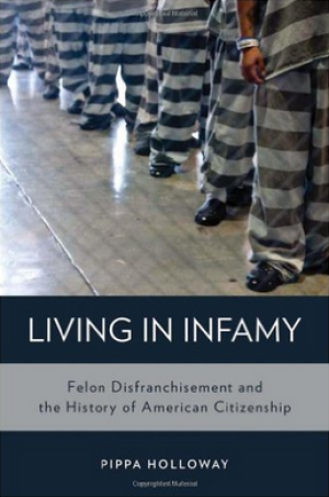 Living in Infamy cover