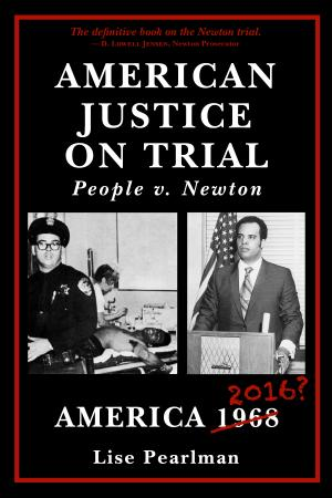 American justice book cover