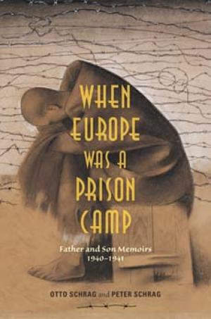 When Europe Was a Prison Camp book cover