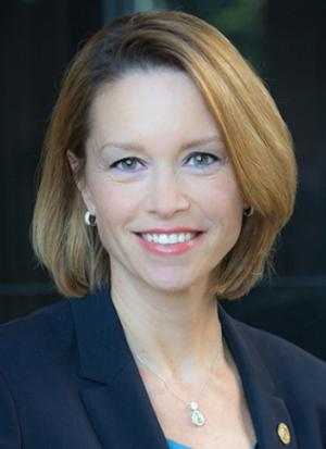 Stephanie Herseth Sandlin