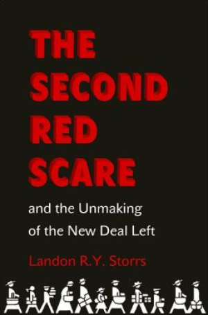 american history second red scare essay Research essay sample on red scare custom essay communist threat, harry truman, second world war, red scare the red scare took place twice in american history.