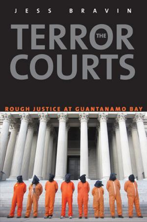 cover of Terror Courts
