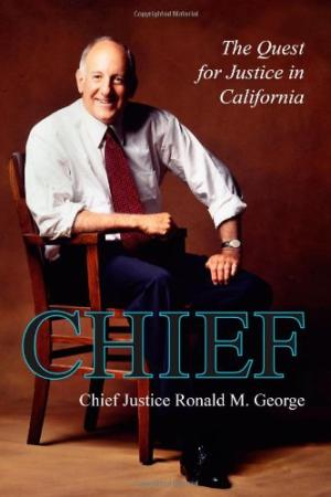 book cover of Chief