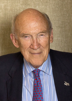 Sen. Alan Simpson to Serve as Matsui Lecturer