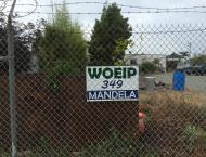 West Oakland Environmental Indicators Project (WOEIP)