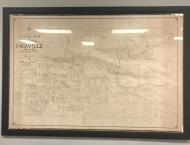 City of Vacaville original map