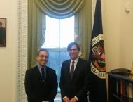 Jason Furman, Chairman of the Council of Economic Advisors.