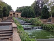 Meridian Hill/Malcolm X Park