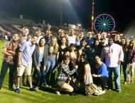 Had a great time with the Sac County Young Dems at the California State Fair and then the Republics soccer game.