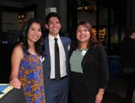 Former and current Cal-in-Sacramento fellows